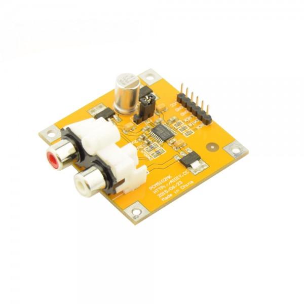 Signaalgeneratoren en DAC's