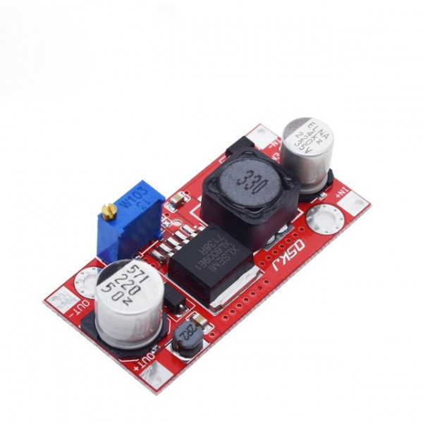Boost (Step-Up) Converters