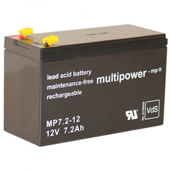 Lead Battery
