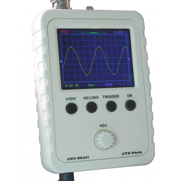 Oscilloscopes and Logic Analyzers