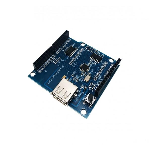 USB Host Shield - voor Arduino
