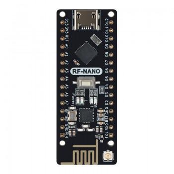 RF-Nano V3.0 - with Built-in NRF24L01