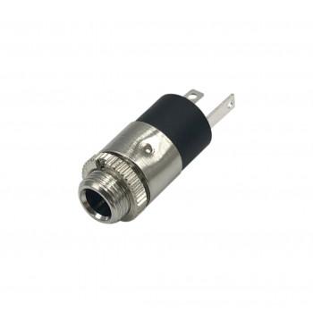 Audio Jack - 3.5mm Female - Mount - PJ-392