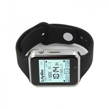 LilyGO TTGO T-Watch-2020 V3 - ESP32 - Zwart