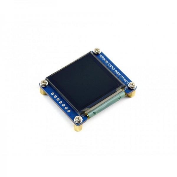 Waveshare 1.5 inch RGB OLED Display - 128*128 Pixels - SPI