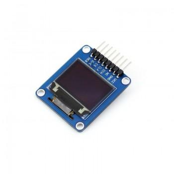 Waveshare 0.95 inch RGB OLED (A) Display - 96*64 Pixels - SPI
