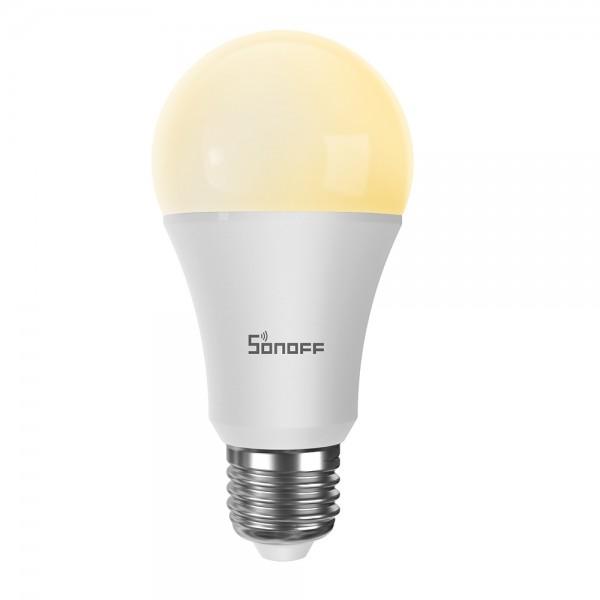 Sonoff B02-B-A60 - Wi-Fi Smart LED Bulb - E27