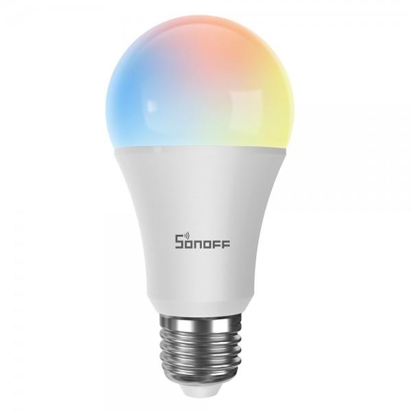 Sonoff B05-B-A60 - Wi-Fi Smart RGB LED Bulb - E27