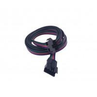 JST-SM 4p Compatible Verlengkabel - 100cm