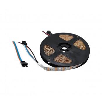 WS2815 Digitale 5050 RGB LED Strip - 300 LEDs 5m