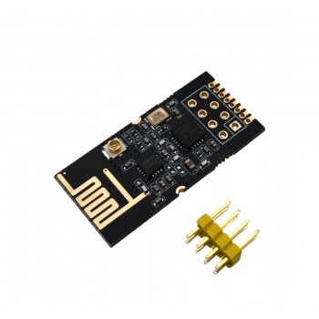 GT-24 Wireless Module - NRF24L01+ with PA and LNA - Separate Headers