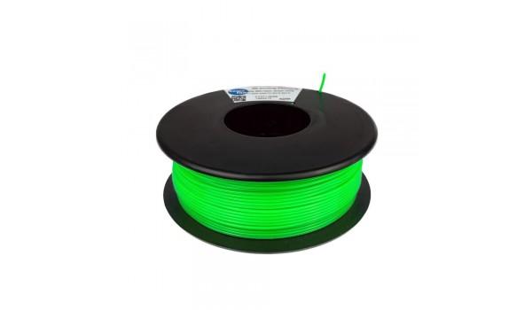 AzureFilm TPU 98A Filament 1.75mm - 300g - Neon Green