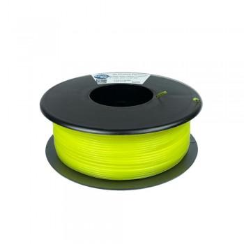 AzureFilm TPU 98A Filament 1.75mm - 300g - Neon Yellow