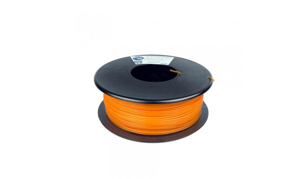 AzureFilm TPU 98A Filament 1.75mm - 300g - Neon Orange