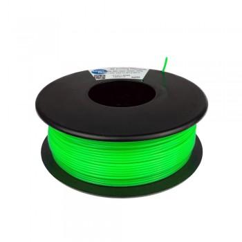 AzureFilm TPU 85A Filament 1.75mm - 300g - Neon Green