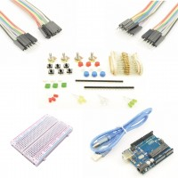 Back to School Basis Kit 2021 - Arduino Compatible