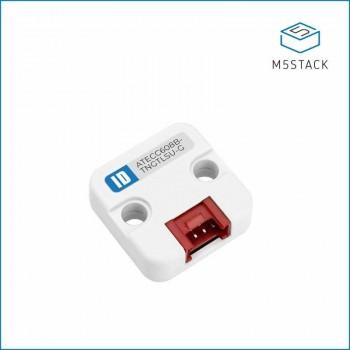 M5STACK ID Unit - Authenticator - ATECC608B