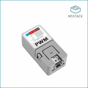 M5STACK Atom PWM Kit - including M5Atom Lite