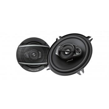 Pioneer TS-A1370F Speakerset - 3-weg Coaxiaal - 4Ω 50W - 13cm
