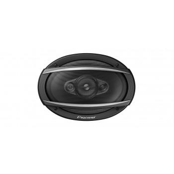Pioneer TS-A6980F Speakerset - 4-weg Coaxiaal - 4Ω 100W - 16x24cm