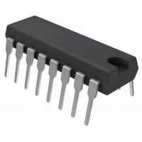 PCF8574N I2C IO Expander - 8 bit - 16-pin DIP