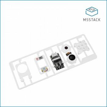 M5STACK DIY Camera Unit Kit - Fisheye and Standard Lens - OV2640