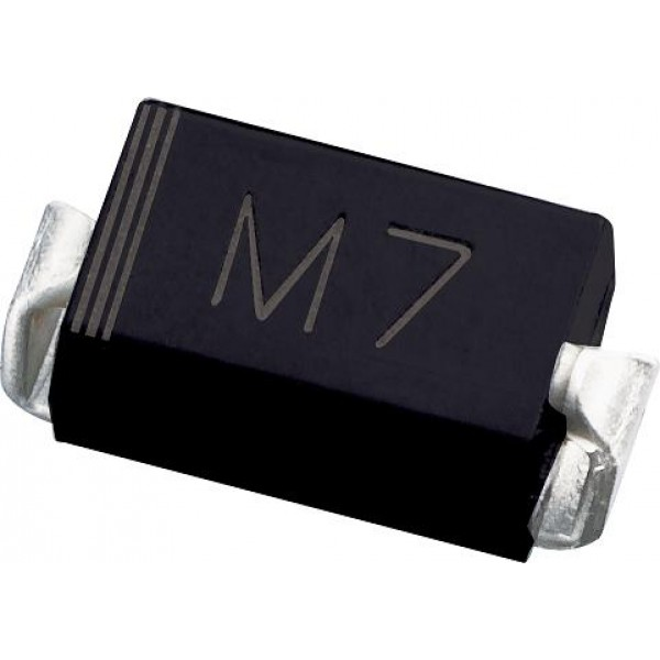 Diode M7 - 1N4007 SMD