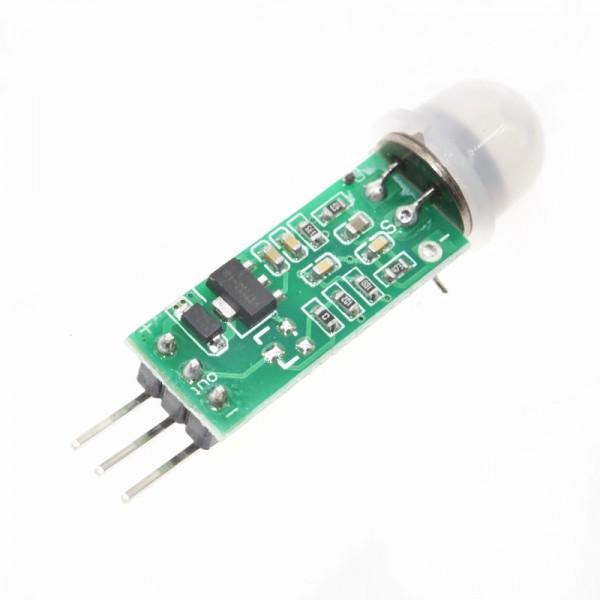 IR Pyroelectric Infrared PIR Motion Sensor Detector Module - Compact