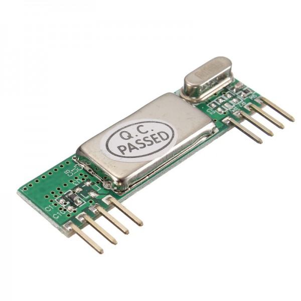 RXB6 433Mhz RF receiver