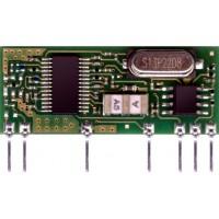 Aurel RX-4MM5-F 433Mhz RF receiver