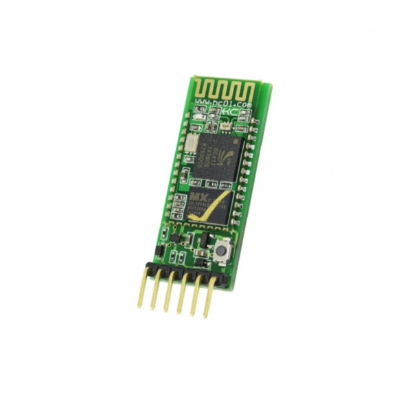 Bluetooth HC-05 module RF transceiver Master and Slave