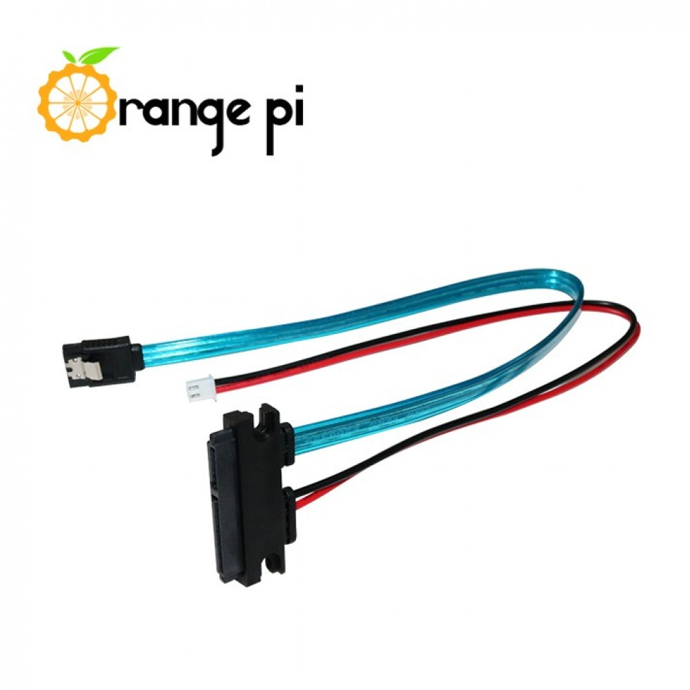 Orange Pi Sata Adapter kabel