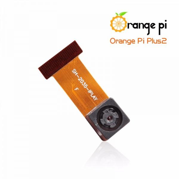 Orange Pi 2MP Camera voor Orange Pi Plus of Plus2