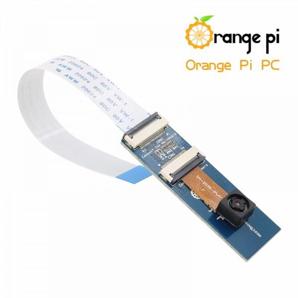 Orange Pi 2MP Camera voor Orange Pi met standaard CSI connector