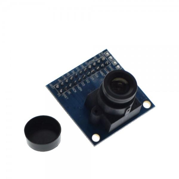OV7670 CMOS Camera Module - Met AL422 FIFO