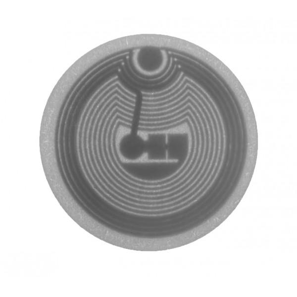 S50 Mifare Tag Sticker