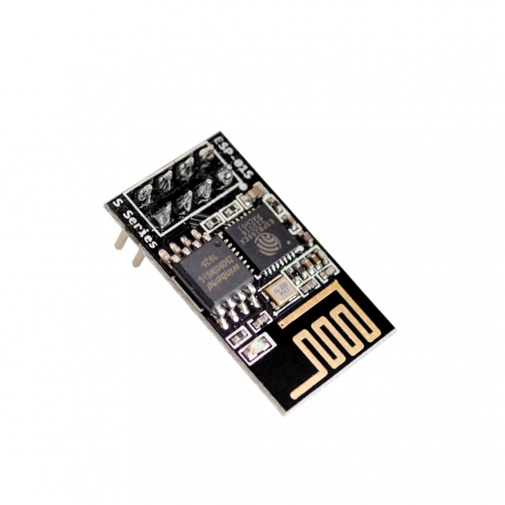 Esp8266 Wifi Module Esp 01s 1mb Esp 01s