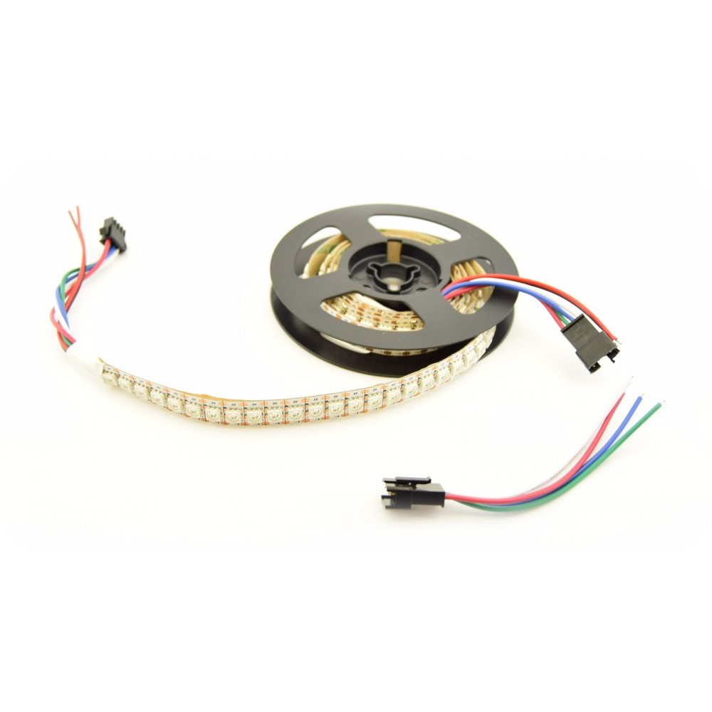 Ws2813 Digital 5050 Rgb Led Strip 144 Leds 1m Ws2813strip1m144 Wiring