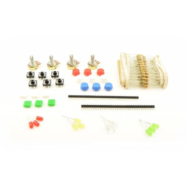 Component Starter Kit