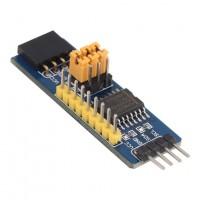 PCF8574 I2C IO Expander