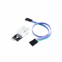 DHT22 Thermometer Temperature and Humidity Sensor Module with Cables