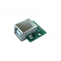 USB-B Dip adapter