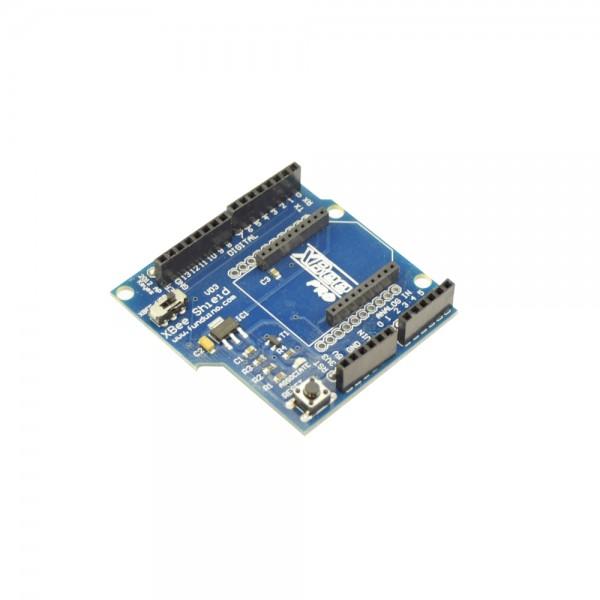 Xbee V3 Adapter Shield - for Arduino