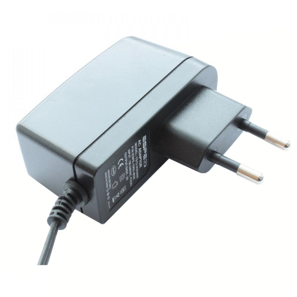 5V 2A Adapter met DC jack