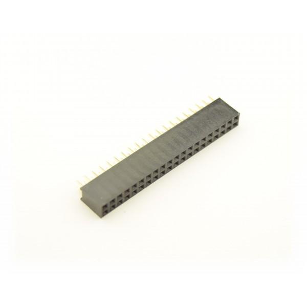 2x20 Pins header Female