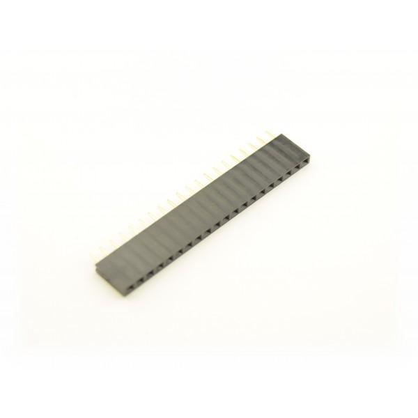 20 Pins header Female