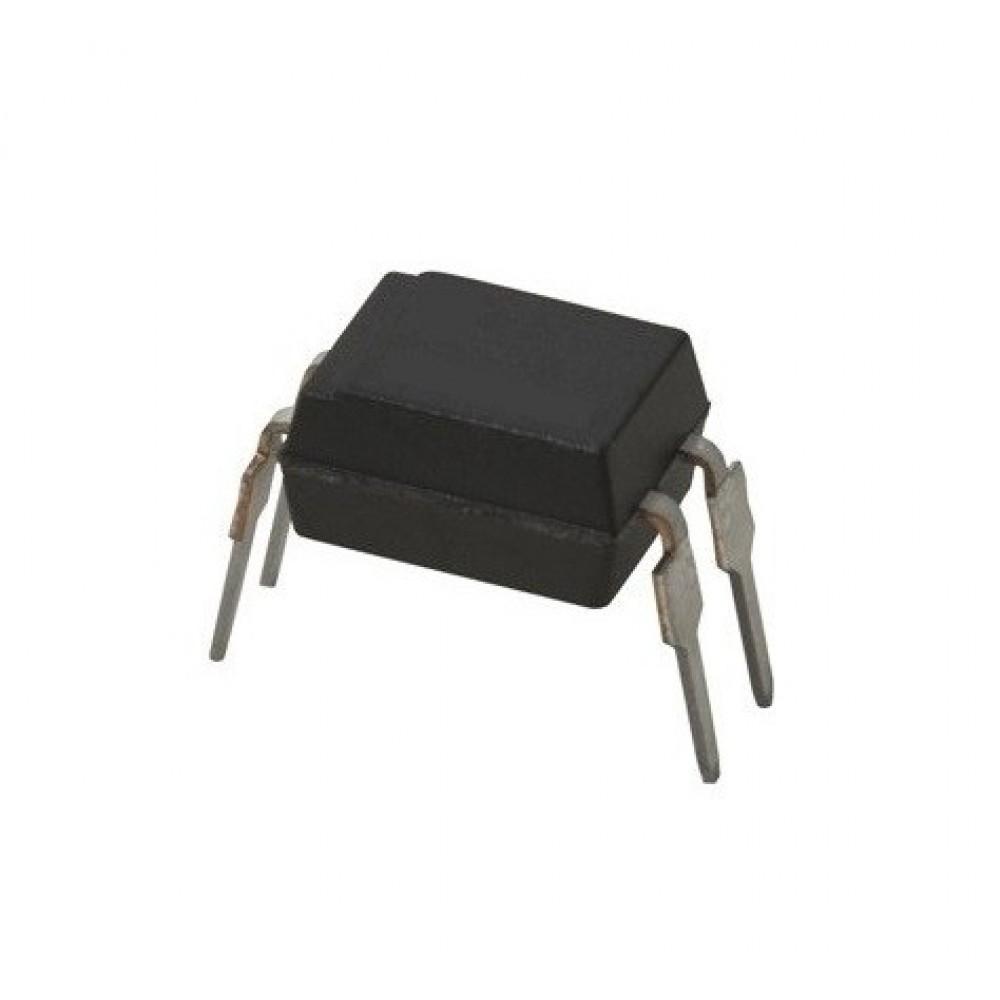 Everlight Optocoupler EL817