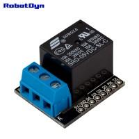 RobotDyn Relais Shield voor D1 Mini