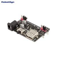 RobotDyn Breadboard voeding 5V en 3.3V