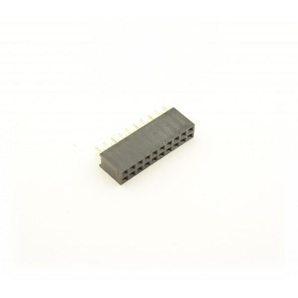 2x10 Pins header Female